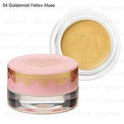 Miss Hana - Eyeshadow (#04 Goldenrod-Yellow Muse)