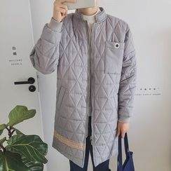 Besto - Long Padded Coat