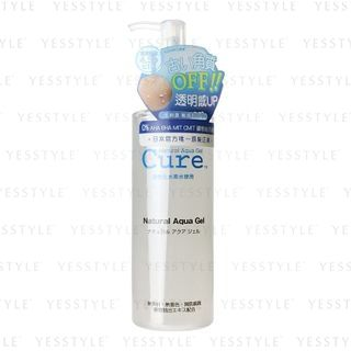 Cure - Cure Natural Aqua Gel
