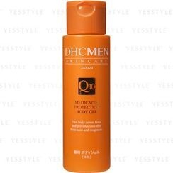 DHC - Medicated Q10 Protection Body Gel (For Men)