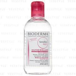 Bioderma - Sensibio H2O Micelle Solution (For Sensitive Skin) (Red)