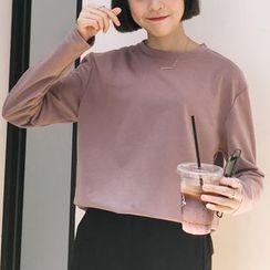 Dute - Long Sleeve T-Shirt