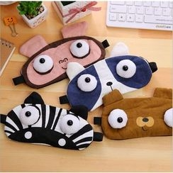 Hera's Place - Animal Eye Mask
