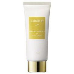 LIRIKOS - Marine Orchid Hand Cream 70ml