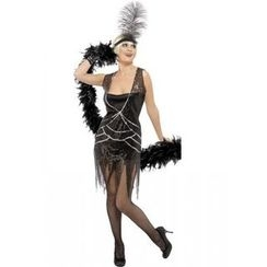 Gembeads - Diva Party Costume