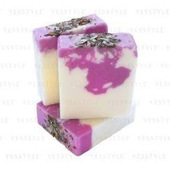Artisan Soap - 浪漫玫瑰手工皂