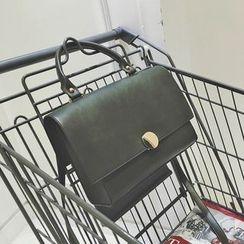 Beloved Bags - 仿皮肩包