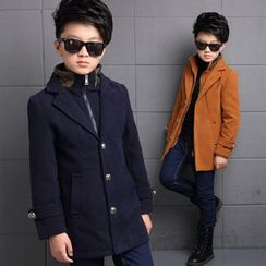 Pegasus - Kids Long Coat