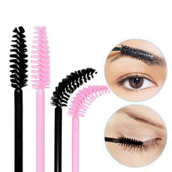 Litfly - Set of 5: Eyelash Brush