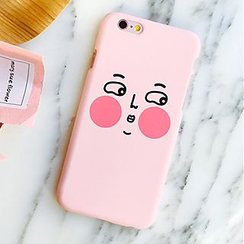Milk Maid - Print Case for iPhone 6 / 6 Plus