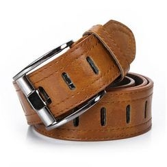MR.PARK - Stitched Belt