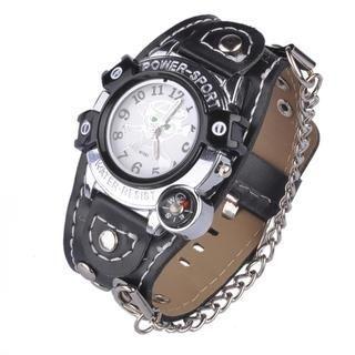 MURATI - Skull Watch