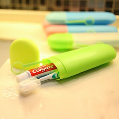 tuban - Travel Toothbrush Holder
