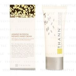 THANN - Jasmine Blossom Infinite Hand Cream