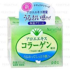 pdc - Naturina Aloe Cream