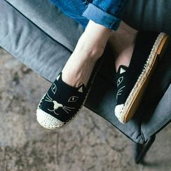 MIAOLV - 猫猫轻便鞋