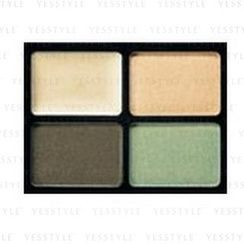 Fancl - Styling Eye Palette (Refill) #03 Olive Green