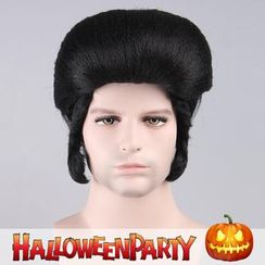 Party Wigs - Halloween Party Wigs - Elvis King