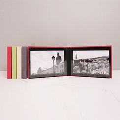 LIFE STORY - 'OXK' Series Adhesive Photo Album (S)