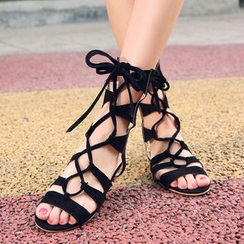 JY Shoes - Gladiator Sandals