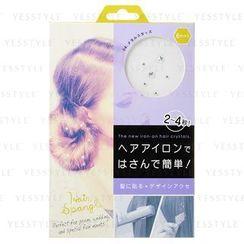 LUCKY TRENDY - Hair Spangle (HSP783)