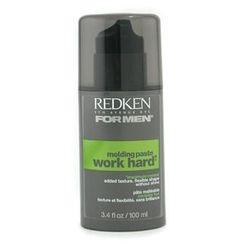 Redken - 男士造型发乳(最大控制)