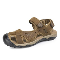NOVO - Strapped Sandals