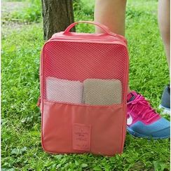 School Time - Shoes Storage Bag