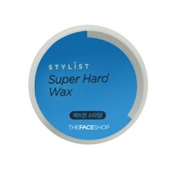 The Face Shop - Stylist Super Hard Wax for Men 80g