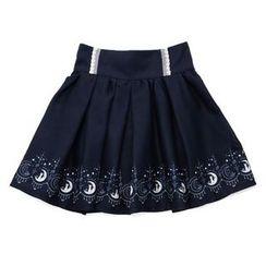 Samurai - Sailor Moon Cosplay Skirt