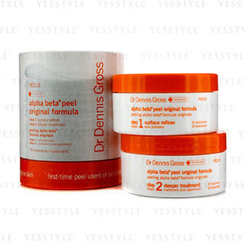 Dr Dennis Gross - Alpha Beta Peel - Original Formula (For Sensitive Skin)