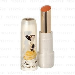 Skinfood - Eva Armisen's Small Happiness - Vita Tok Lipstick (Limited Edition) (#02 Peach)