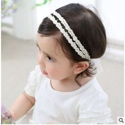 ZAKI - Kids Lace Headband