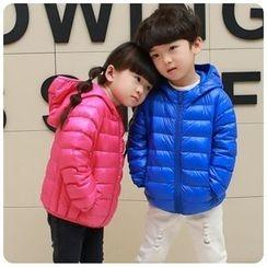 Rakkaus - Kids Padded Jacket