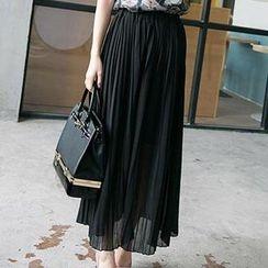 Hamoon - Maxi Skirt