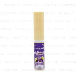 Canmake - Color Decoration Mascara (#02 Mysterias Violet)
