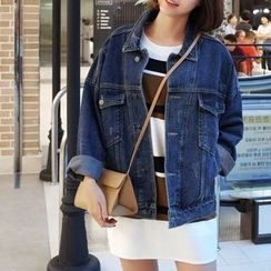 Neeya - Denim Jacket