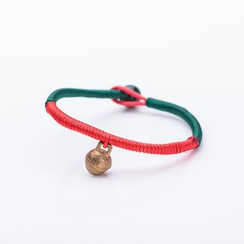 Pebbla - 铃铛手链