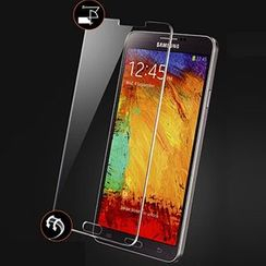 Casei Colour - Tempered Glass Protective Film - Samsung Galaxy Note 3