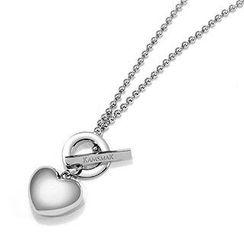 Kamsmak - Fall in Love Necklace