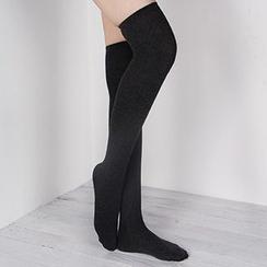 Dream Girl - 过膝袜子