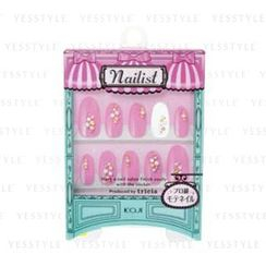 Koji - Nailist Nail Art Seat No.06
