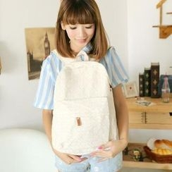 Miss Sweety - Lace Backpack