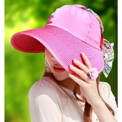 SHUMI - 可折叠太阳帽