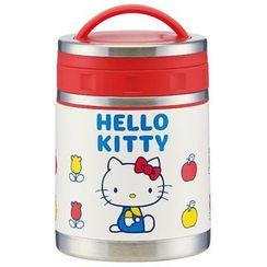 Skater - Hello Kitty Thermal Delica Pot