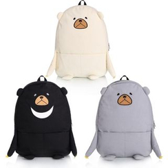 Gardenia - Bear Backpack