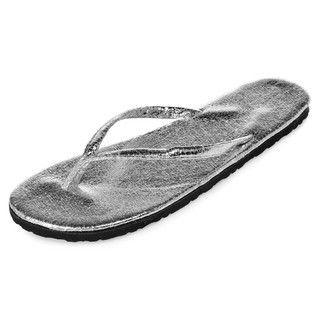 yeswalker - Glossy Flip Flops