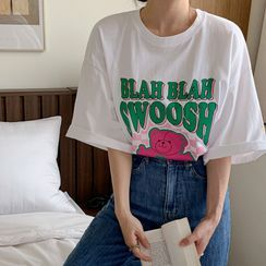 Miamasvin - Double-Breasted Trench Coat with Belt