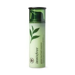 Innisfree - Green Tea Fresh Essence 50ml