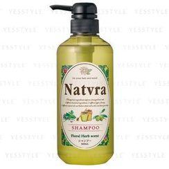 Natvra - Shampoo